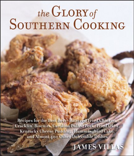 The Glory of SouthernCooking