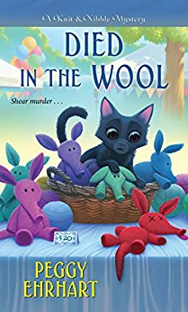 Review * Died in the Wool