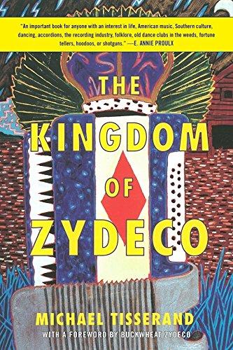 The Kingdom ofZydeco
