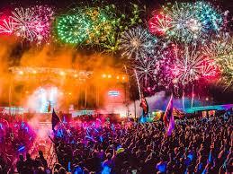 Festival of Holidays*