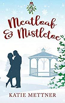 Meatloaf and Mistletoe by KatieMettner