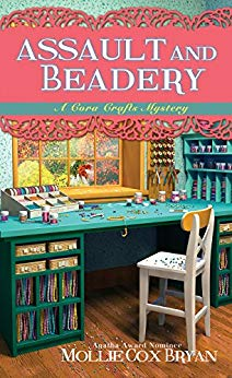 Book Review *  Assault and Beadery