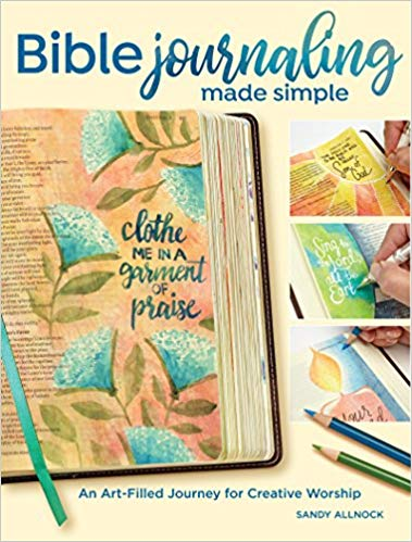 Early Review * Bible Journaling made simple