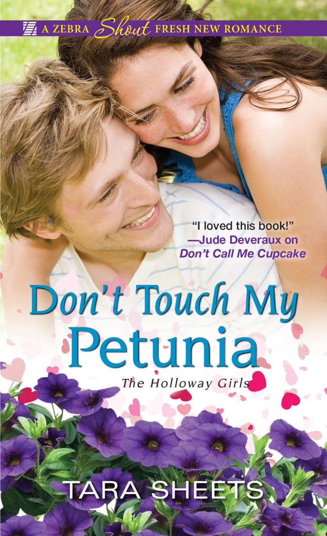 Don't Touch My Petunia Cover.jpg