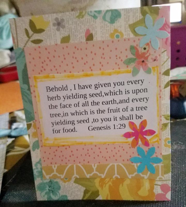 Sunday * Words ofFaith