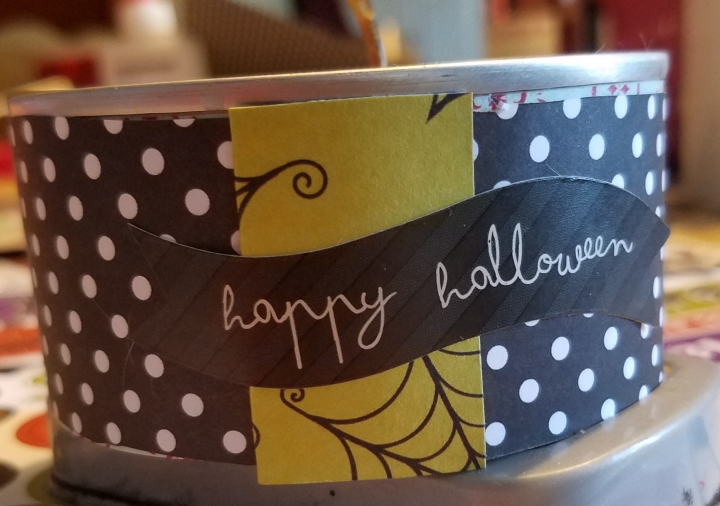 Crafts from the Home *  DIY Candlemaking