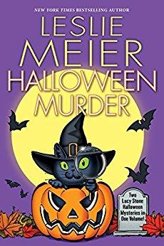 Halloween Murder * LeslieMeier