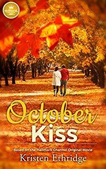 October Kiss by KristenEthridge