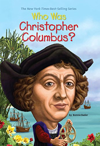 Who Was ChristopherColumbus?