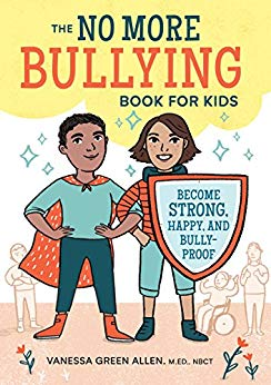 No Bullying !  3 Children Books to Read