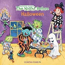 Halloweens * Movie and aBook