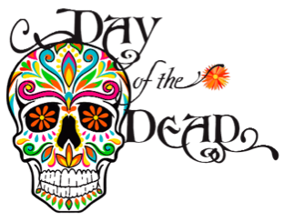 Day of the Dead Logo