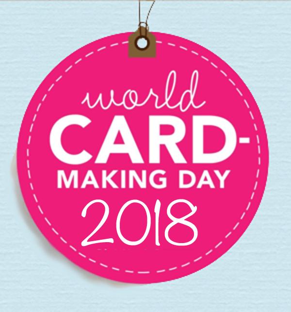 World Card Making Day2018