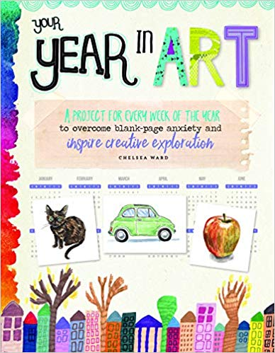 Book Review * Your Year in Art