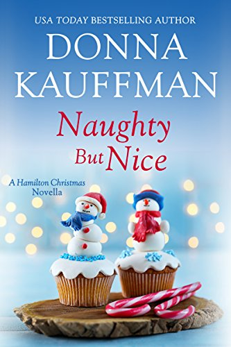 Book Review * Naughty but Nice