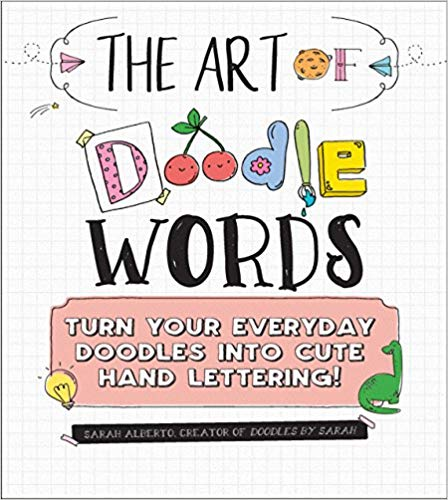 ARC The Art of Doodle Words