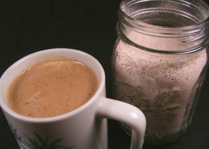 Homemade Cappuccino Mix*
