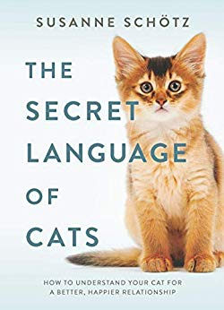 Book Review * The Secret Language of Cats