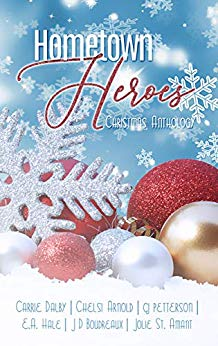 Hometown Hero   A Christmas Anthology