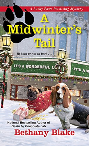 Book Review : A Midwinter's Tail