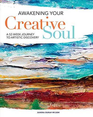 Book Review * Awakening Your Creative Soul