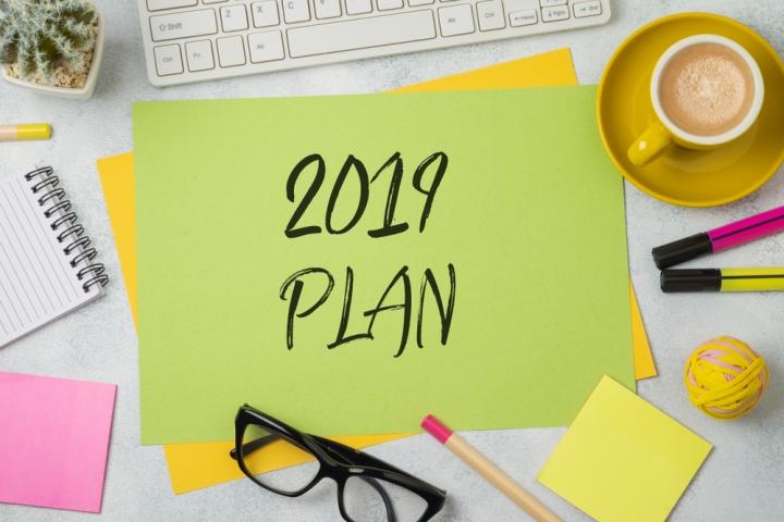 2019 Goals andPlans