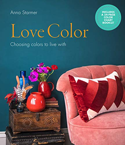 Book Review * Love Color
