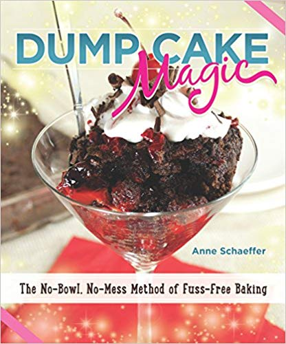 Book Review : Dump Cake
