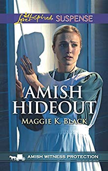 Book Review : Amish Hideout