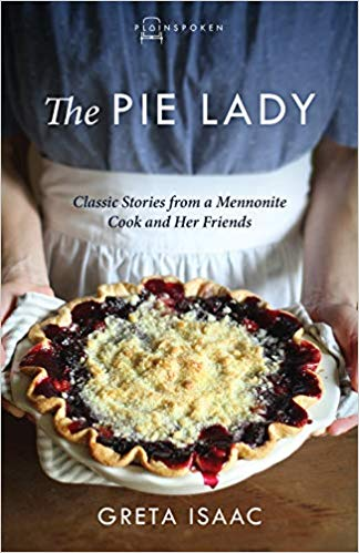 Book Review :  The Pie Lady