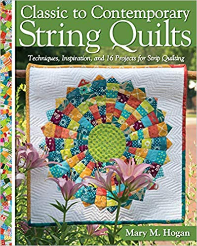 Book Review * String Quilts