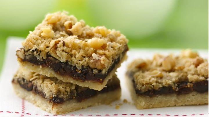 Happy Fig Newton Day  ! Recipe andmemories
