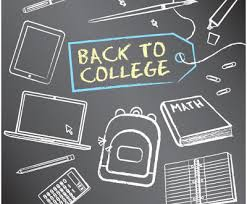 Back 2 School * College time
