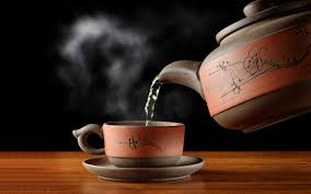 January is National Hot Tea Month