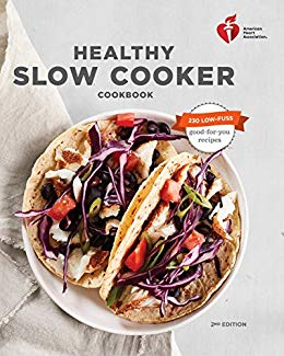 Healthy Slow Cooker :