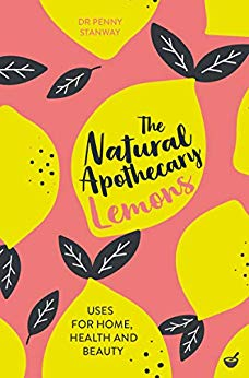 Book Review * The Natural Apothecary Lemons
