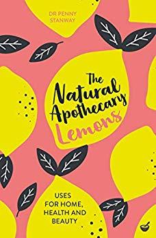 Book Review * The Natural ApothecaryLemons