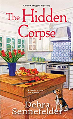 Book Review * The Hidden Corpse