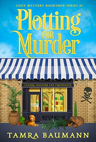 Cozy Mystery * Plotting for Murder