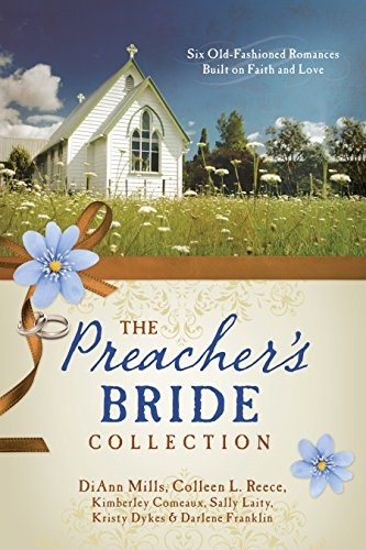 Book Review * The Preacher's Bride