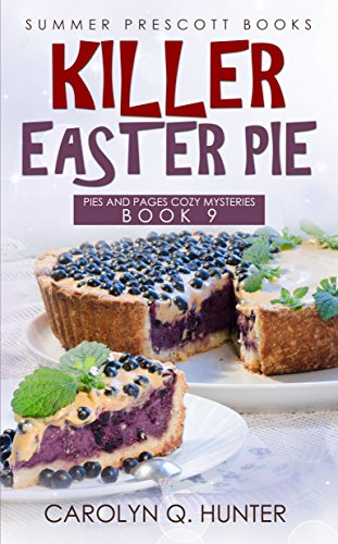 Killer Easter Pie *