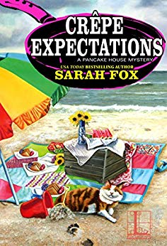 Crepe Expectations * Book Review