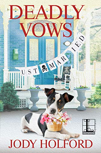 Book Review * Deadly Vows