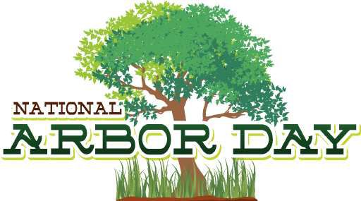National Arbor Day!