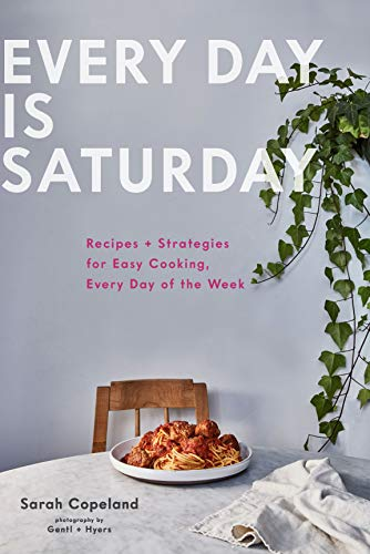 Every Day is Saturday * Book Review