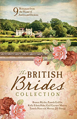 Book Review * The British Brides Collection
