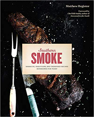 Book Review * Southern Smoke