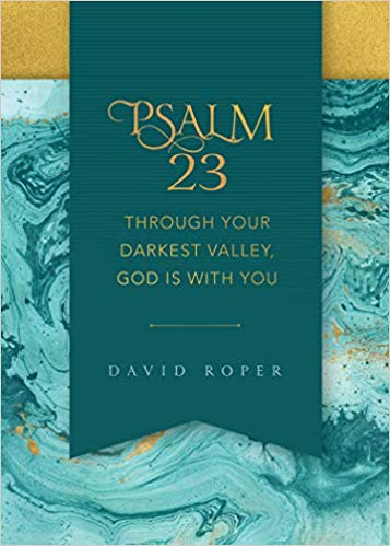 Book Review * Psalm 23