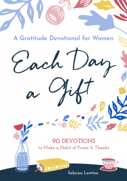 Each Day a Gift * Book Review