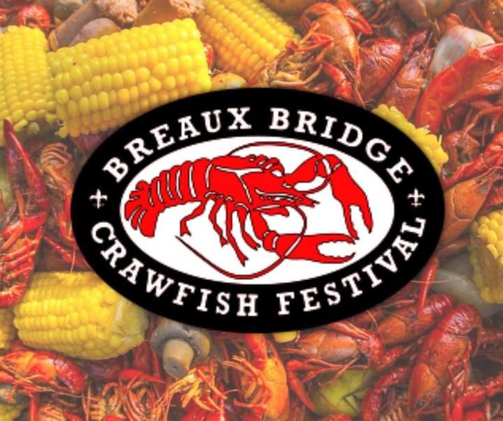 Breaux Bridge CrawfishFestival